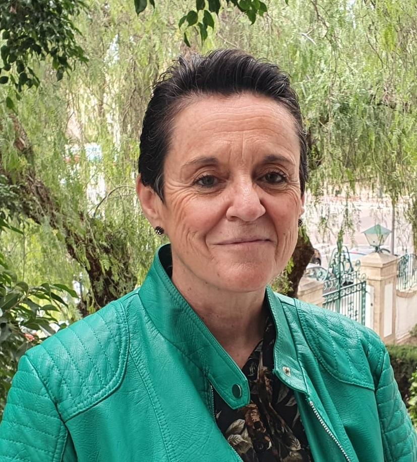 Antonia Serna Serrano